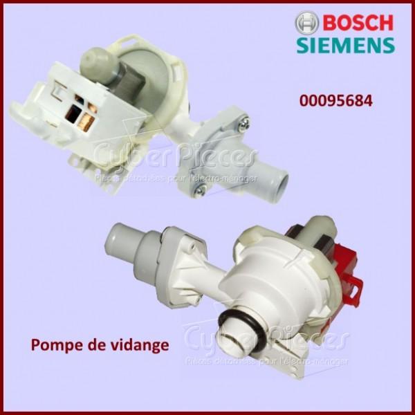 Pompe de vidange Bosch 00095684