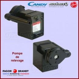 Pompe de Relevage G150C Candy 40005021 CYB-280389