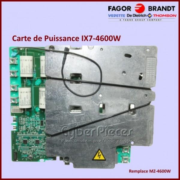 Carte De Puissance AS0021121