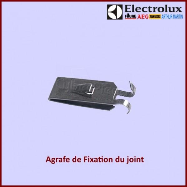 Agrafe de fixation du joint 3543213015 ELECTROLUX