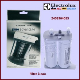 Filtre à eau Pure Advantage...