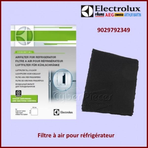 Filtre à air pour réfrigérateur Electrolux 9029792349