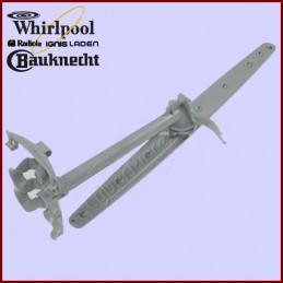 Ensemble bras + raccord 2 niveaux Whirlpool 480140101393 CYB-178211