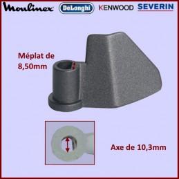 Bras Pétrisseur pour machine à pain avec axe de Ø10 mm CYB-036337
