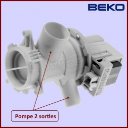 Pompe De Vidange BEKO 2880401800 CYB-000840