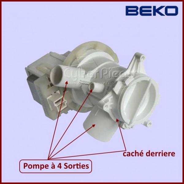 Pompe de Vidange Beko 2880401000