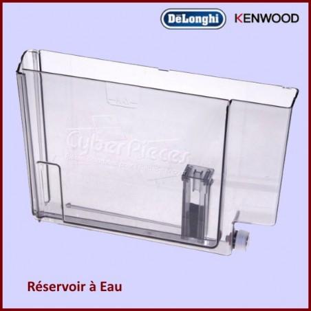 Réservoir a eau DE LONGHI - KENWOOD 7313228241