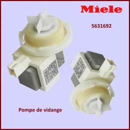 Pompe de vidange 40w DPS35-010 Miele 5631692 CYB-392693