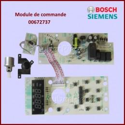 Carte électronique de commande Bosch 00672737 CYB-013635