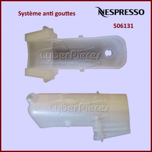 Système anti gouttes Nespresso Magimix 506131
