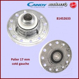 Palier axe 17mm Candy 81452633 CYB-010252