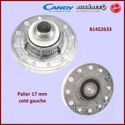 Palier axe 17mm Candy 81452633
