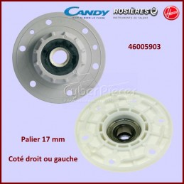 Palier axe de 17mm Candy 46005903 CYB-044493