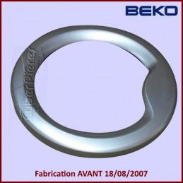Cadre Extérieur de hublot Beko 2813155000 CYB-352253