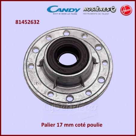 Palier axe 17 mm Candy 81452632