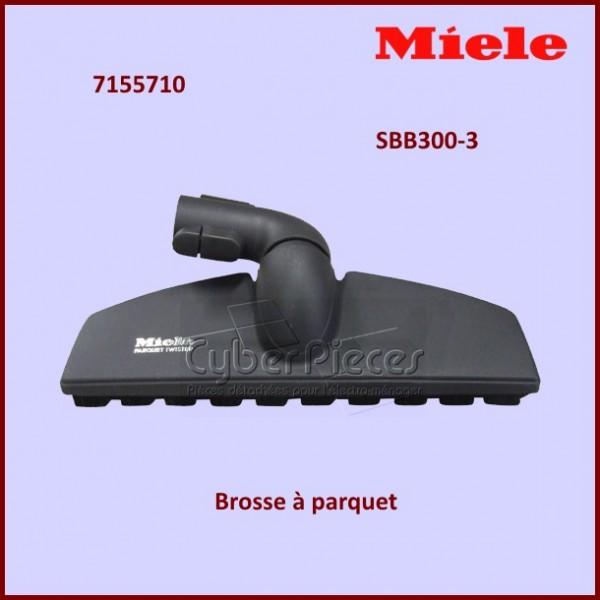 Brosse pour parquet SBB300-3 Miele 7155710