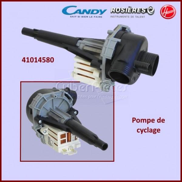 Pompe de cyclage Candy 41014580