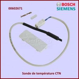 Sonde CTN Bosch 00602671