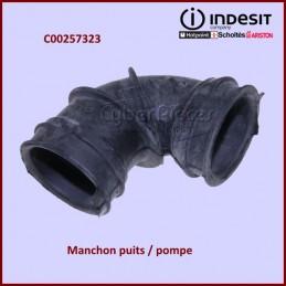 Durite puits / pompe C00257323 CYB-343282