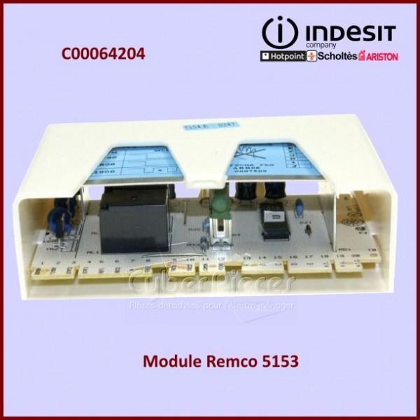 Carte électronique Remco 5153 Indesit C00064204