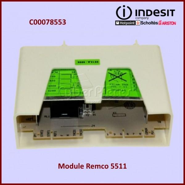 Module Remco 5511/TP Indesit C00078553