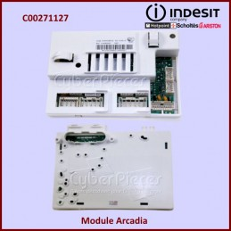 Carte électronique ARCADIA 9 WAYS Indesit C00271127 GA-347105