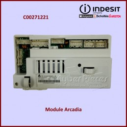 Carte électronique ARCADIA FULL CTP+ST BY Indesit C00271221 GA-347136