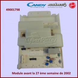 Carte électronique de puissance Candy 49001798 CYB-209311