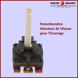 Potentiometre Brandt LE1D007A3