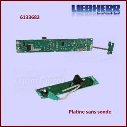 Carte électronique de commande Liebherr 6133682 CYB-048101