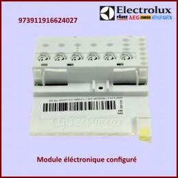 Carte électronique EDW15 configuré Electrolux 973911916624027 CYB-378918