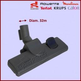 Brosse Double diam. 32mm...