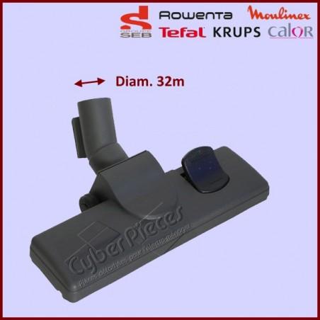 Brosse Double diam. 32mm RS-RT2298 Rowenta