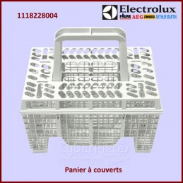 Panier à couverts Electrolux 1118228004 CYB-025249