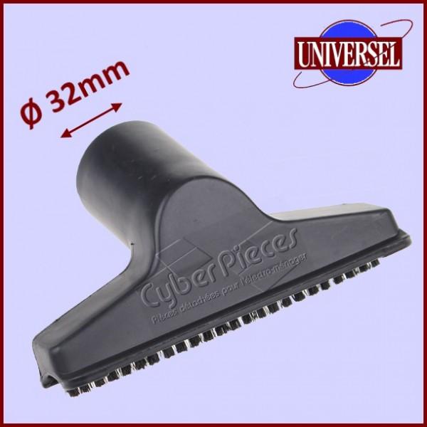 petite brosse diam 32mm pour sol et parquet pour. Black Bedroom Furniture Sets. Home Design Ideas