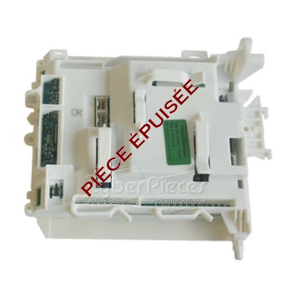 Module Electrolux 1320701970 plus livrable