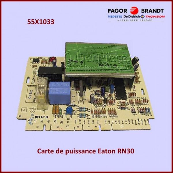 Module de puissance Brandt 55X1033