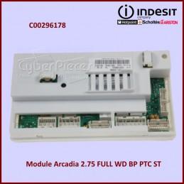Carte électronique Arcadia programmé Indesit C00296178 GA-060967