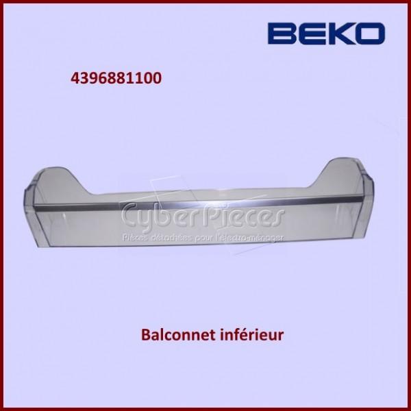 Balconnet Inférieur Beko 4396881100