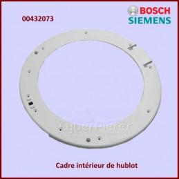 Cadre intérieur de hublot Bosch 00432073 CYB-075916