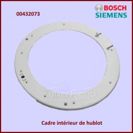 Cadre intérieur de hublot Bosch 00715042 CYB-075916