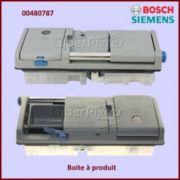 Boite à produit Bosch 00480787