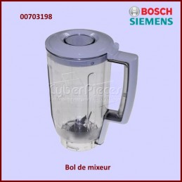 Bol de mixeur Bosch 00703198