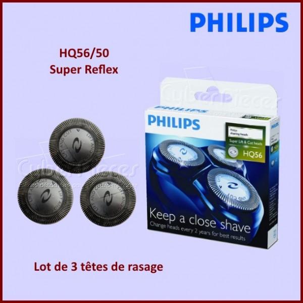 Tête de rasoir Philips HQ56/50