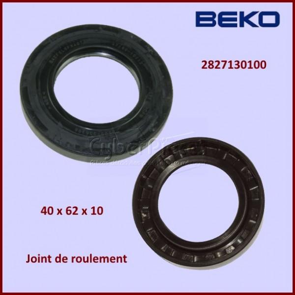 Joint de roulement 40X62X10 - 2827130100