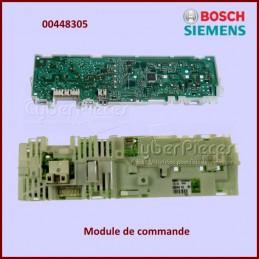 Carte électronique de Commande Bosch 00448305 CYB-076746