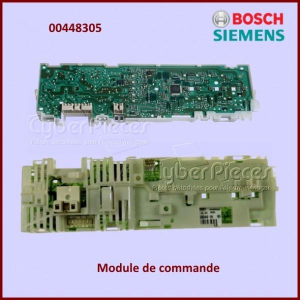 Module de Commande Bosch 00448305
