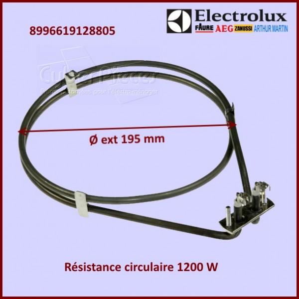 Résistance circulaire Electrolux 8996619128805