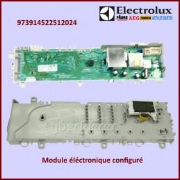 Carte électronique configuré Electrolux 973914522512024 CYB-266826