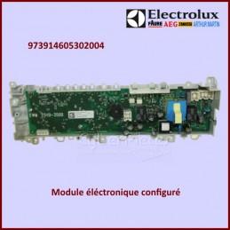 Carte électronique configuré Electrolux 973914605302004 CYB-267076